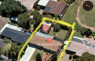 Picture of 17 Campus Drive, Aberfoyle Park SA 5159