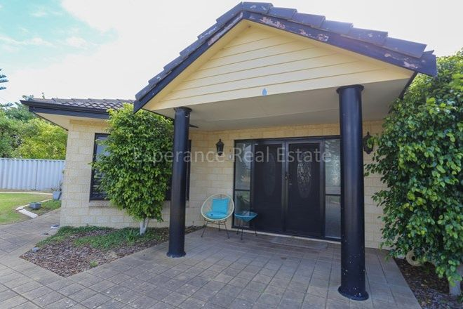 Picture of 13 Butler Street, CASTLETOWN WA 6450