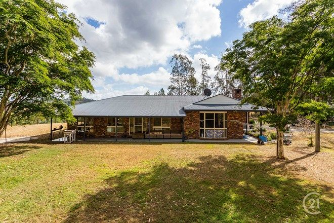 Picture of 9 Dobson Road, CLEAR MOUNTAIN QLD 4500