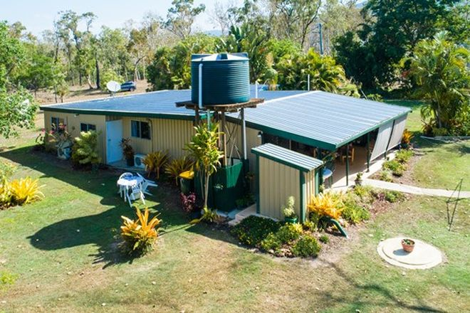 Picture of 2268 CrystalBrook Road, CRYSTAL BROOK QLD 4800