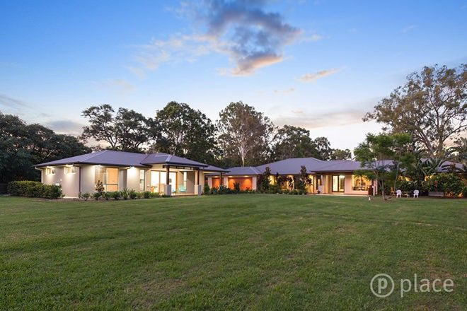 Picture of 920 Boston Road, CHANDLER QLD 4155
