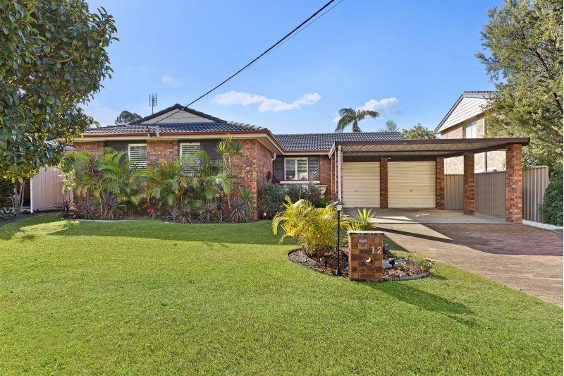 12 Dulkara Road, Woy Woy NSW 2256, Image 0