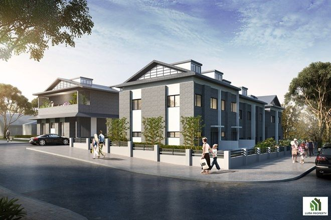 Picture of 114 Burwood Road, CROYDON PARK NSW 2133