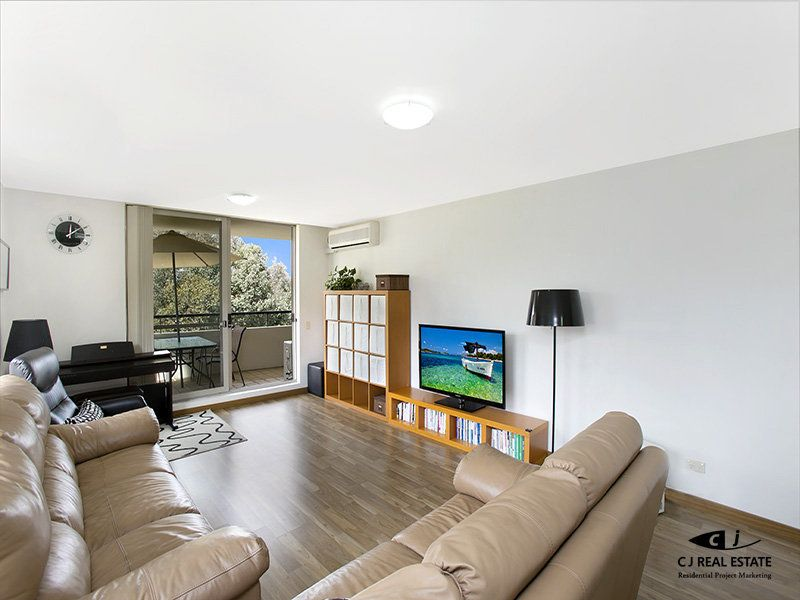 3/19 Pearce Ave, Newington NSW 2127, Image 2
