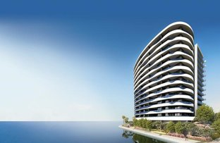 Picture of 1709/5  Harbour Side Court, Biggera Waters QLD 4216