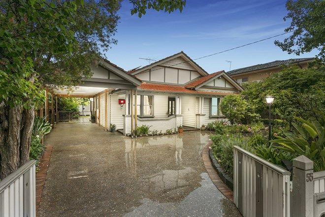 Picture of 55 Market Street, ESSENDON VIC 3040