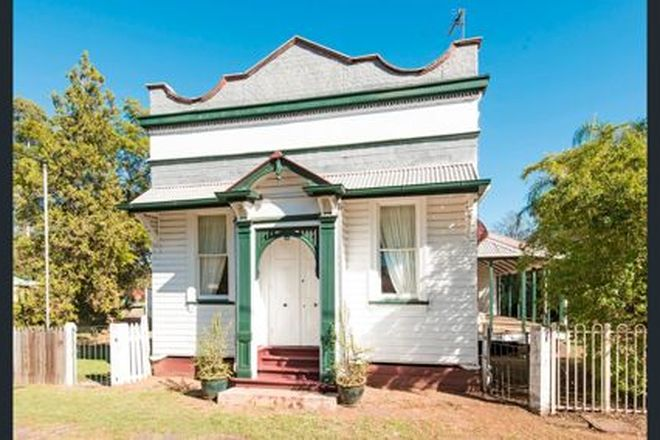 "Picture of ""The Old Bank"" 7 Railway Street, HELIDON QLD 4344"