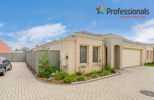 Picture of 14/36 Fifth Road, Armadale WA 6112