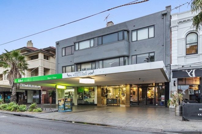 Picture of 1/15 Fitzroy Street, ST KILDA VIC 3182