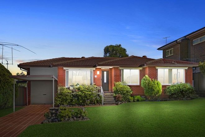 Picture of 19 Baden Street, GREYSTANES NSW 2145