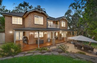 Picture of 22 Diosma Road, Eltham VIC 3095