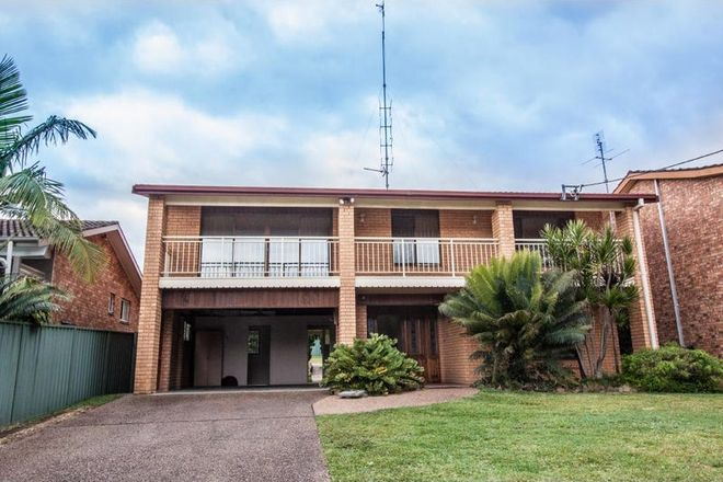 Picture of 15 Gordon Ave, SUMMERLAND POINT NSW 2259