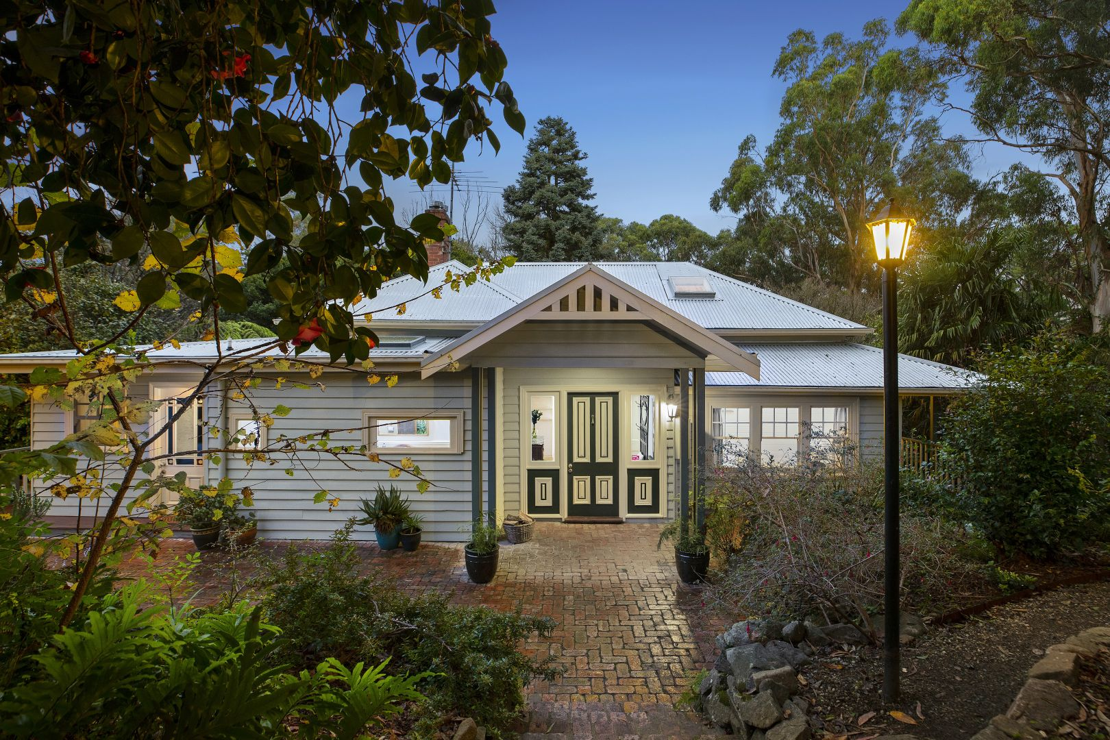 130 Belgrave-Gembrook Road, Selby VIC 3159