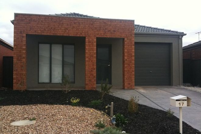 Picture of 17 Pioneer Drive, DEER PARK VIC 3023