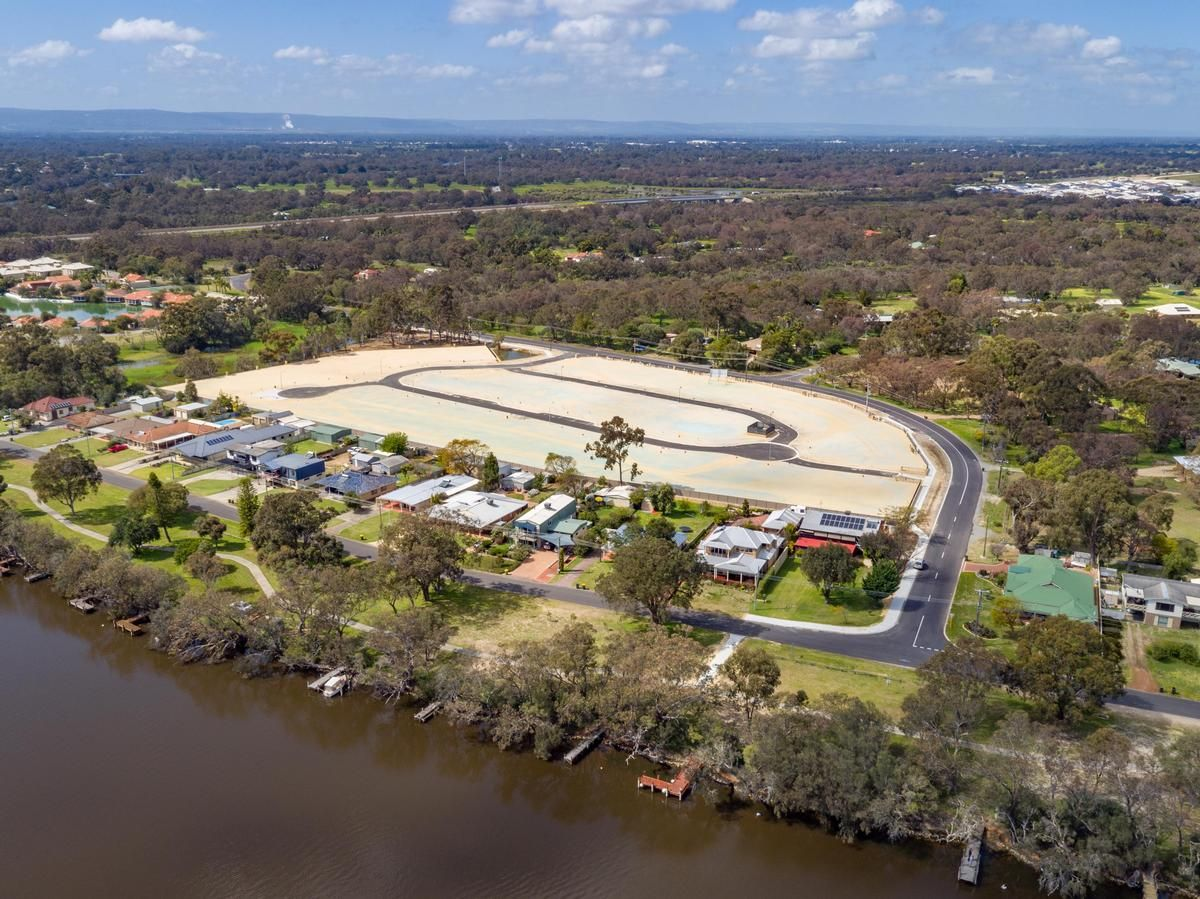 LOT 1026 Murray River Drive, South Yunderup WA 6208, Image 2
