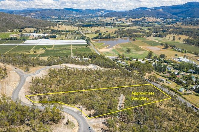 Picture of Lot 26 Grovenor Rise, GROVE TAS 7109