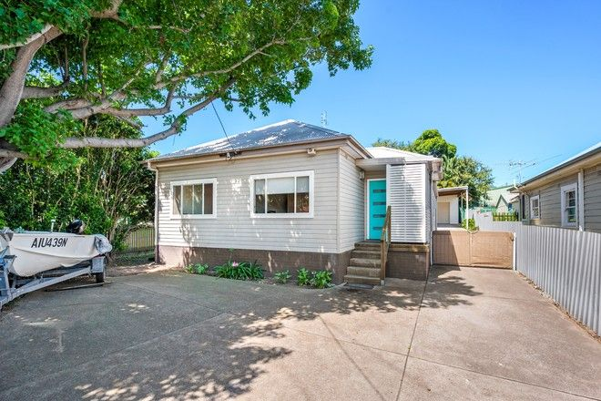 Picture of 369 Pacific Highway, BELMONT NORTH NSW 2280