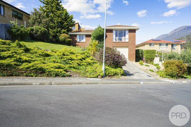 Picture of 16 Shirley Boulevard, LENAH VALLEY TAS 7008