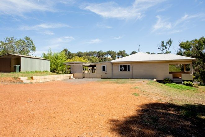 Picture of 4 Flintoff Road, HESTER BROOK WA 6255