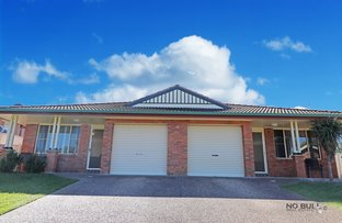 Picture of 2/11 Courtney Close, Wallsend NSW 2287