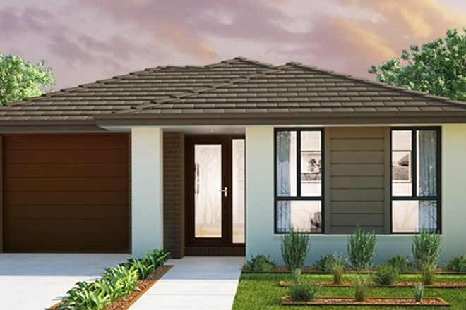 Picture of 202 Pebble Creek Way, SOUTH MACLEAN QLD 4280