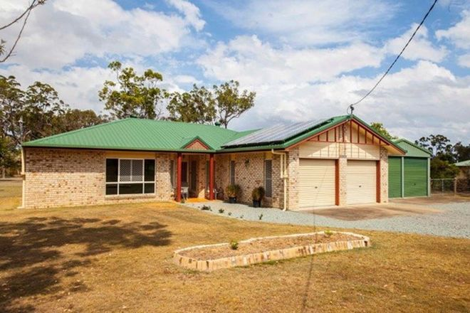 Picture of 247 Woocoo Drive, OAKHURST QLD 4650