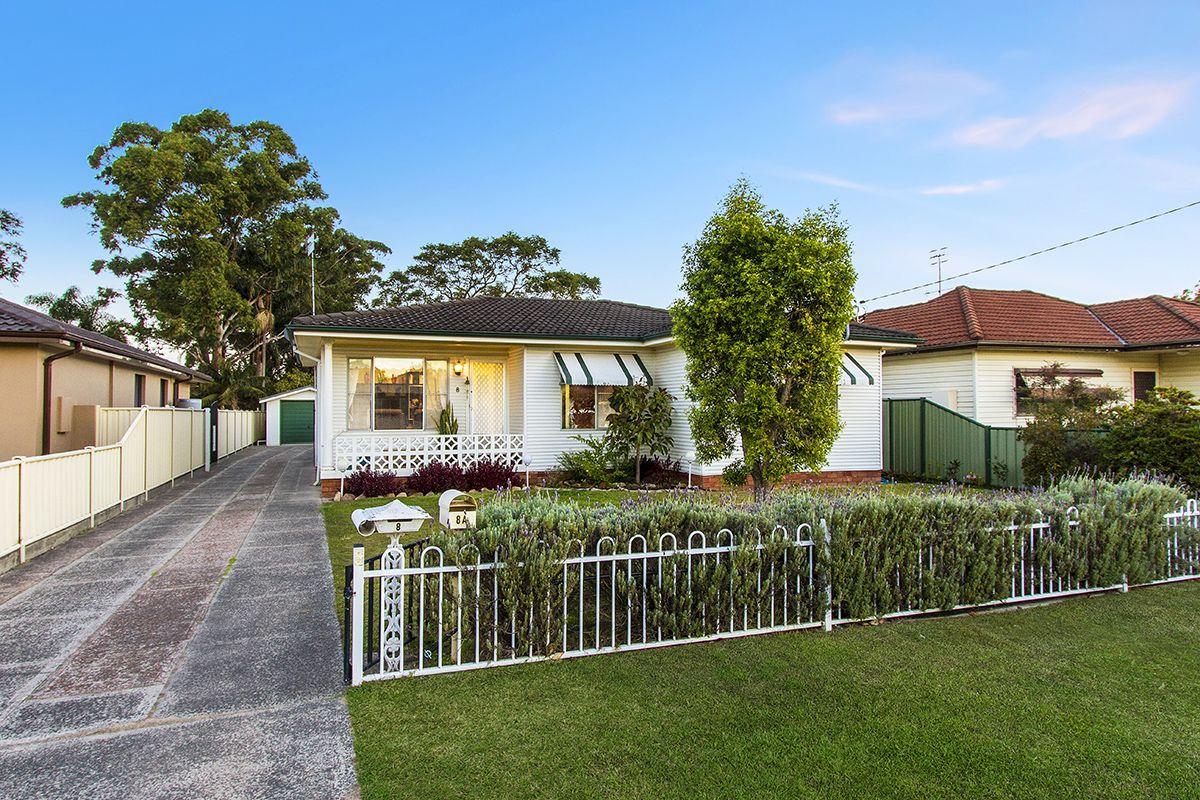 8 Donald  Avenue, Umina Beach NSW 2257, Image 0