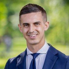 Matt Lange, Property Consultant