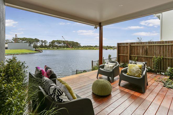 Picture of 38  Mackenzie Drive, MAROOCHYDORE QLD 4558