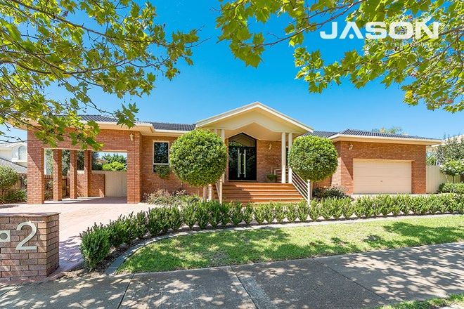 Picture of 2 Piccadilly Court, GREENVALE VIC 3059