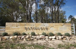 Picture of 10 Lighthorse Parade, Invergowrie NSW 2350