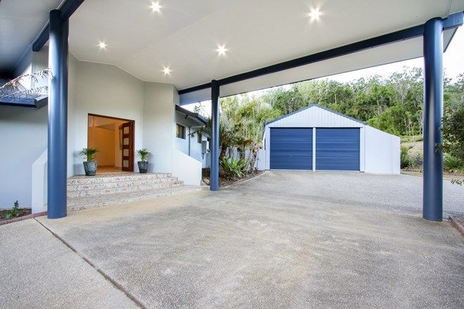 Picture of 205 BRANDY CREEK ROAD, BRANDY CREEK QLD 4800