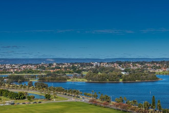Picture of 91/90 Terrace Road, EAST PERTH WA 6004