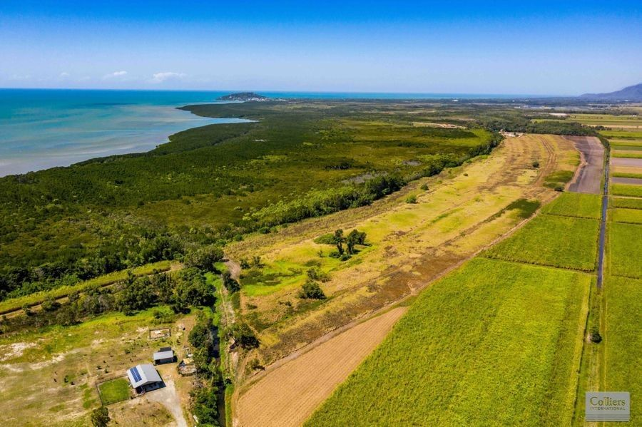Lot 1 Captain Cook Highway, Killaloe QLD 4877, Image 1