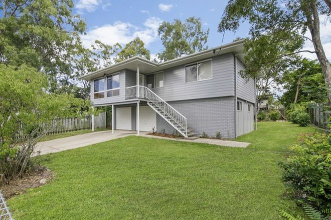 Picture of 20 Adelaide Circuit, BEENLEIGH QLD 4207