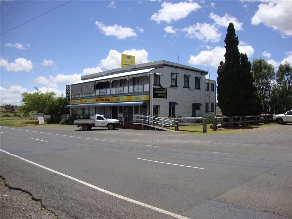 14433 New England Highway, East Greenmount QLD 4359, Image 1