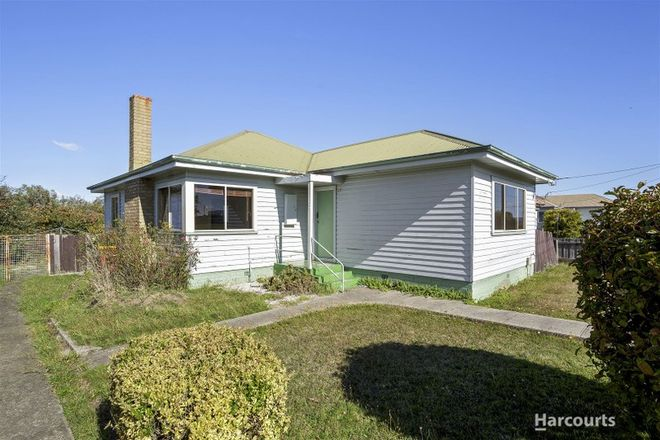 Picture of 44 Mayfield Street, MAYFIELD TAS 7248