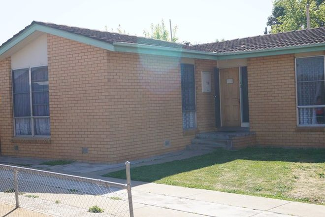 Picture of 78 Wilmot Road, SHEPPARTON VIC 3630