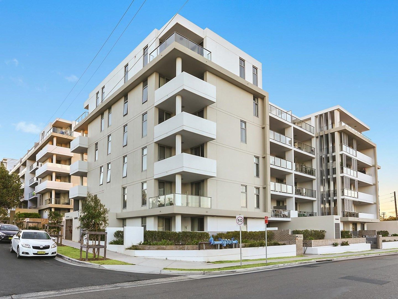 502/52 Loftus Street, Turrella NSW 2205, Image 0