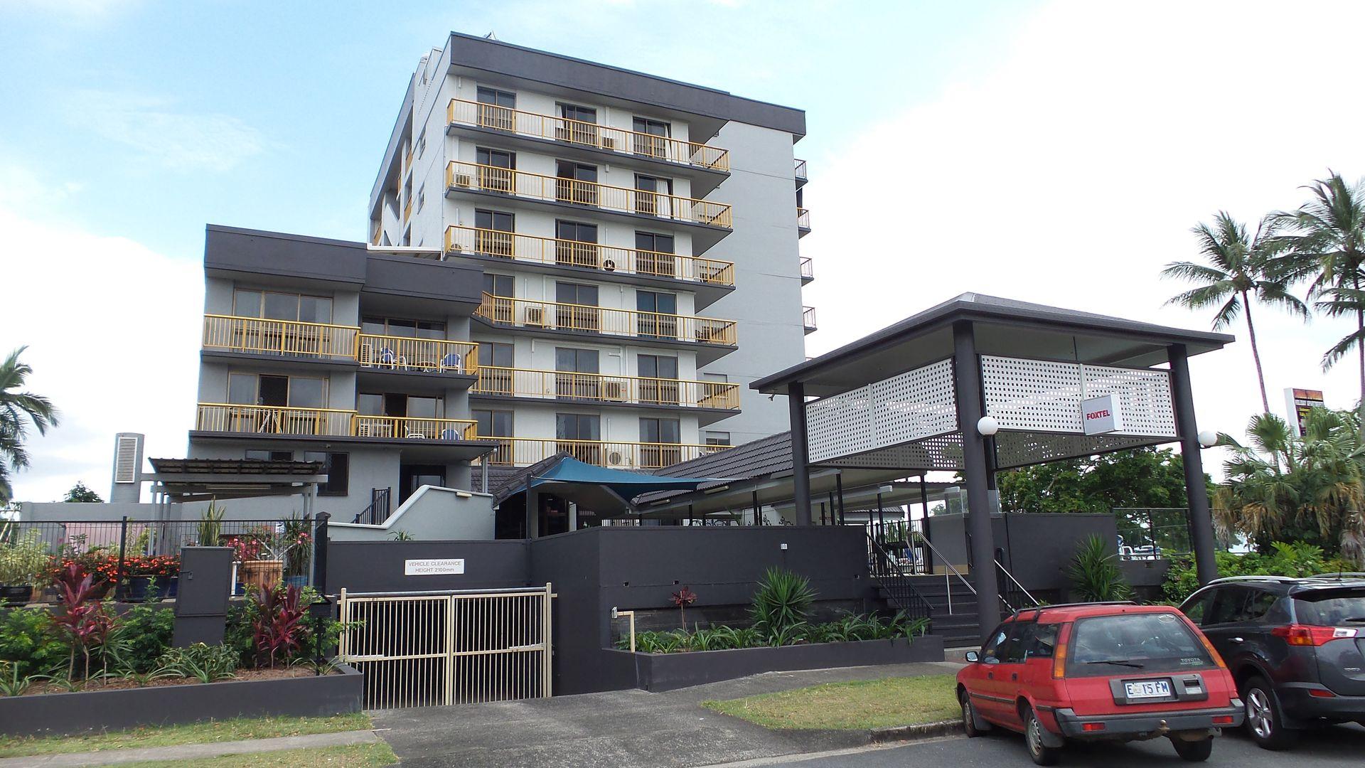 1/249 Esplanade, Cairns North QLD 4870 - Apartment For ...