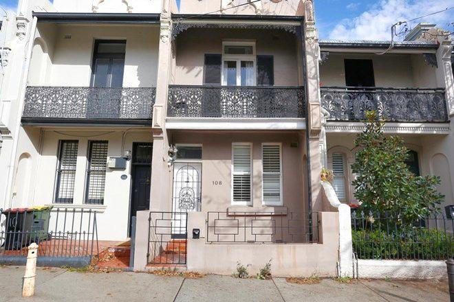 Picture of 108 Underwood Street, PADDINGTON NSW 2021