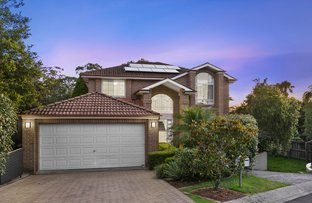 Picture of 12 Lyndale Place, Belrose NSW 2085