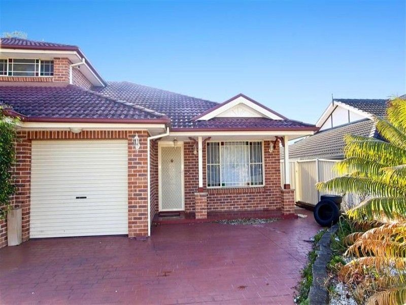 55 EDENSOR ROAD, St Johns Park NSW 2176, Image 0