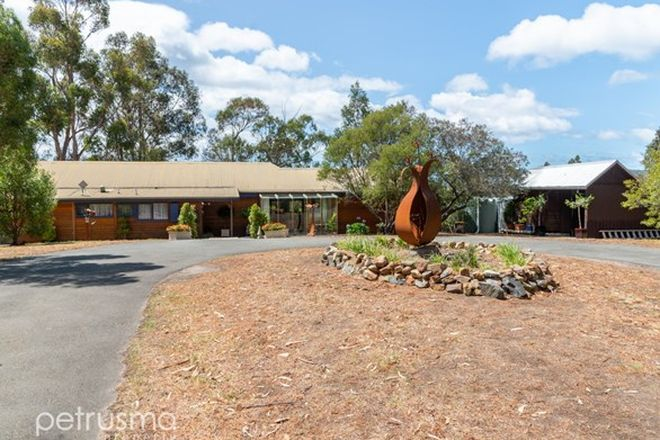 Picture of 50 Jamiesons Road, MARGATE TAS 7054