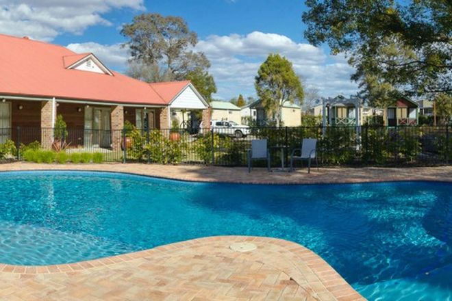 Picture of 043 6-22 Tench Avenue, PENRITH NSW 2750