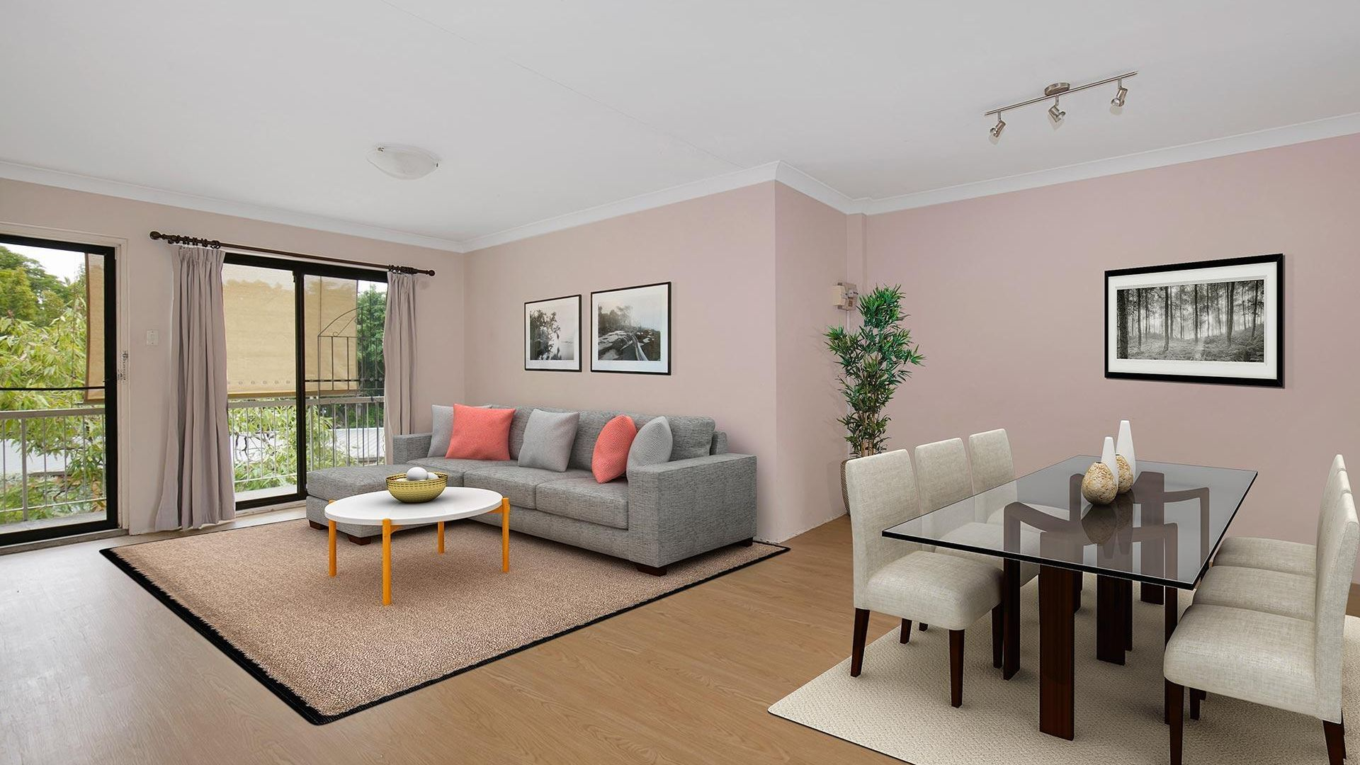 8/22 Lemnos Street, Red Hill QLD 4059, Image 2