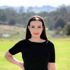 Alicia Coorey, Sales representative