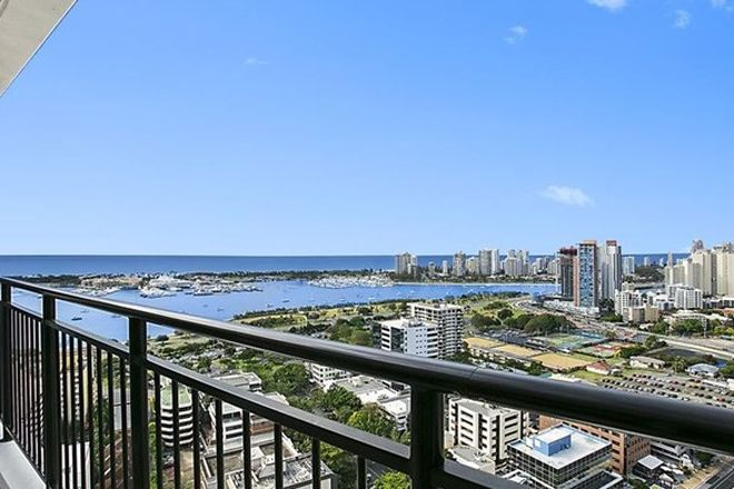 Picture of 56 Scarborough Street, SOUTHPORT QLD 4215
