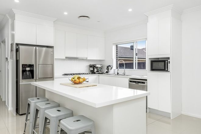Picture of 86 Evans Street, FAIRFIELD HEIGHTS NSW 2165