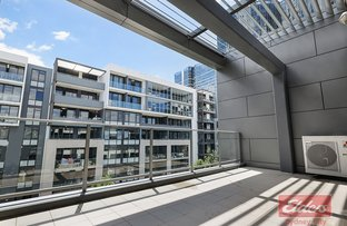 Picture of 601/1 Half Street, Wentworth Point NSW 2127